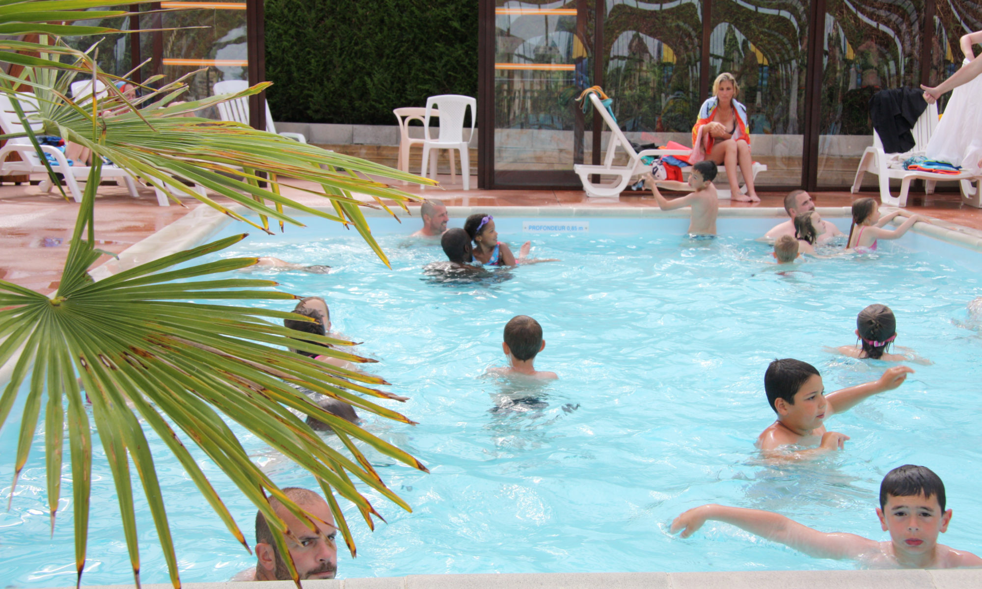 Beautiful Our Indoor Heated Swimming Pool Offers: